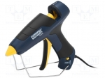 Rapid 5000444 / Hot melt glue gun; Ø:11mm; Power (operation):35W; Plug: