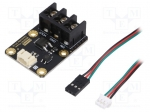 Dfrobot DFR0457 / Module: power controller; analog; 20A; Channels: 1; Kit
