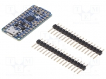 Adafruit 2010 / Arduino; ATMEGA328; Usup: 5÷16VDC; PWM: 8; No.of in./out