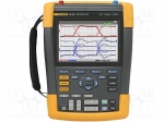 "Fluke FLUKE 190-202 / Scopemeter; Band: ≤200MHz; LCD 6"" (320x240),color"
