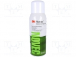 3M NOVEC ELECTRONIC DEGREASER / Cleaning agent; 355ml; spray; can; 1.32g/