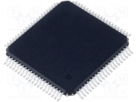 Microchip technology DSPIC30F6010A-30I/PF / DsPIC microcontroller; SRAM: