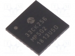 Microchip technology DSPIC33CK256MP502-I/2N / DsPIC microcontroller; SRAM