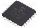 Microchip technology DSPIC33CK128MP508-I/PT / DsPIC microcontroller; SRAM