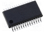 Microchip technology DSPIC33CH128MP502-I/SS / DsPIC microcontroller; SRAM