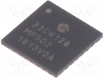 Microchip technology DSPIC33CH128MP502-I/2N / DsPIC microcontroller; SRAM