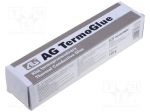 Ag termopasty ART.AGT-180 / Heat transfer glue; white; 120g; Termoglue; 1