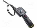 "Axiomet AX-B150 / Inspection camera; Display: LCD 2,4"" (320x240); Cam.res"