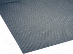 4carmedia / Acoustic cloth; 1.4x0.7m; silver