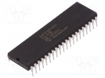 Microchip technology DSPIC30F4011-20I/P / DsPIC microcontroller; SRAM: 2k