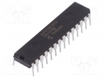 Microchip technology DSPIC30F3013-30I/SP / DsPIC microcontroller; SRAM: 2
