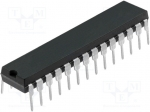 Microchip technology DSPIC30F2020-30I/SP / DsPIC microcontroller; SRAM: 5