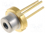 Laser components ADL-65103TL / Diode: laser; 645-660nm; 10mW; 6/25; TO18;