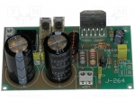 Jabel / Circuit; power amplifier; 42VDC; 68W; sound effects; IC: LM3886