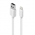 Acme europe Cable CB1031W Lightning - USB Type-A 1m white