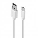 Acme europe Cable Type-C(M) - USB Type-A(M) CB1042W 2m white